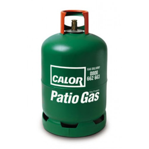 13kg Propane Patio Gas For Garden Equipment