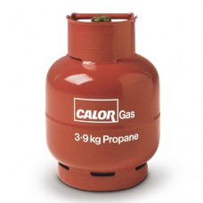 3.9kg Propane Cylinder